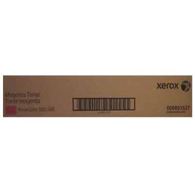 Xerox 006R01527 Cartouche de toner Original Magenta 1 pièce(s)