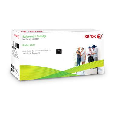 Xerox Toner noir. Equivalent à Brother TN2320. Compatible avec Brother DCP-L2500, DCP-L2520, DCP-L2540, DCP-L2560, HL-L2300, HL-
