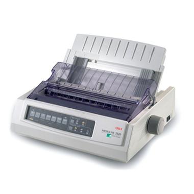 OKI ML3320eco imprimante matricielle (à points) 435 caractères par seconde 240 x 216 DPI