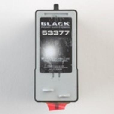 PRIMERA Black Dye-Based Ink Cartridge, High-Yield Original Noir