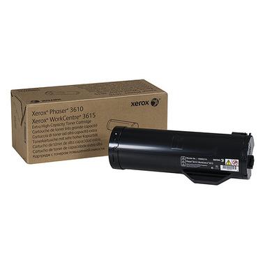 Xerox Phaser 3610 WorkCentre 3615, cartouche de toner NOIR très grande capacité (25 300 pages)