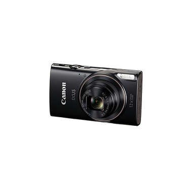 "Canon IXUS 285 HS Appareil-photo compact 20,2 MP CMOS 5184 x 3888 pixels 1/2.3"" Noir"