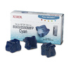 Xerox Encre Solide Cyan 8560MFP/8560 D'Origine (3400 Pages)