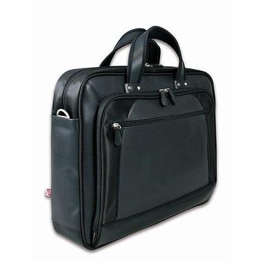 """Port Designs Dubai sacoche d'ordinateurs portables 35,6 cm (14"""") Malette Noir"""