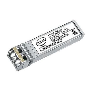 Intel E10GSFPSR module émetteur-récepteur de réseau 10000 Mbit/s SFP+ 850 nm