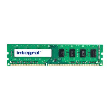 Integral 4GB PC RAM Module DDR3 1600MHZ module de mémoire 4 Go 1 x 4 Go