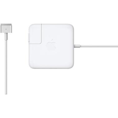 Apple MagSafe 2 adaptateur de puissance & onduleur Intérieure 85 W Blanc