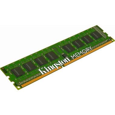 Kingston Technology ValueRAM KVR16N11S8H/4 module de mémoire 4 Go DDR3 1600 MHz