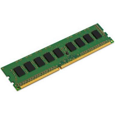 Kingston Technology ValueRAM KVR13N9S8K2/8 module de mémoire 8 Go 2 x 4 Go DDR3 1333 MHz