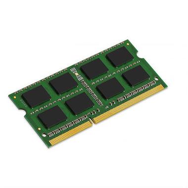 Kingston Technology ValueRAM 4GB DDR3L 1600MHz module de mémoire 4 Go 1 x 4 Go