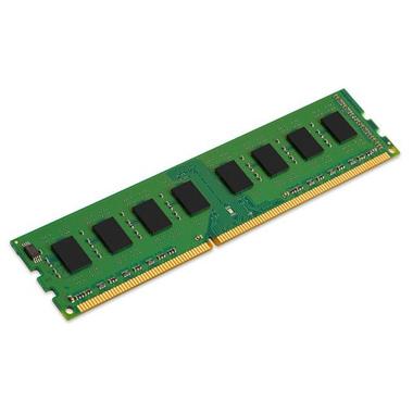 Kingston Technology ValueRAM 8GB DDR3L 1600MHz Module module de mémoire 8 Go 1 x 8 Go