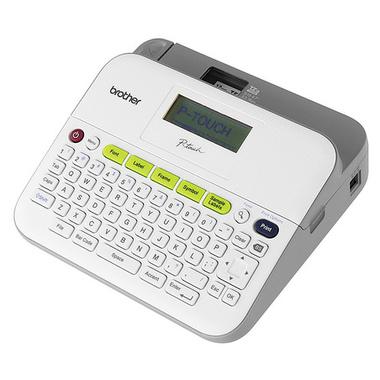Brother PT-D400 imprimante pour étiquettes Transfert thermique Couleur 180 x 180 DPI TZe QWERTY