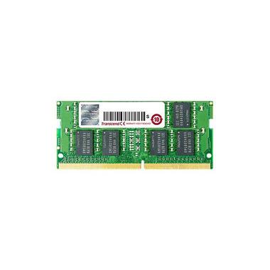 Transcend TS512MSH64V1H module de mémoire 4 Go 1 x 8 Go DDR4 2133 MHz
