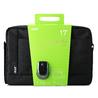 """Acer NP.ACC11.01Y sacoche d'ordinateurs portables 43,9 cm (17.3"""") Malette Noir"""