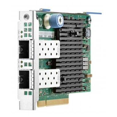 Hewlett Packard Enterprise 727054-B21 carte réseau Fibre 10000 Mbit/s Interne