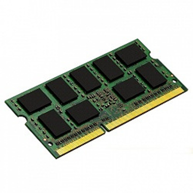 Kingston Technology ValueRAM 8GB DDR4 2400MHz Module module de mémoire 8 Go 1 x 8 Go