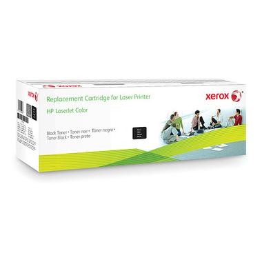 Xerox Toner noir. Equivalent à HP CF380X. Compatible avec HP Colour LaserJet M476/M476DN/M476DW/M476NW