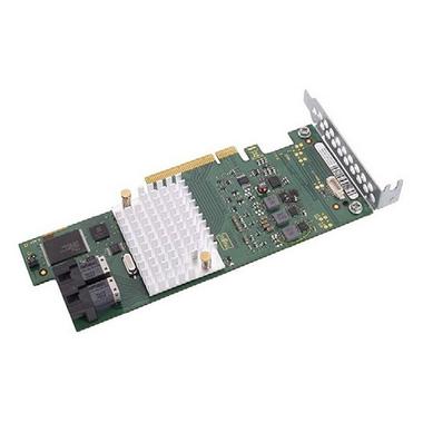 Fujitsu CP400I contrôleur RAID PCI Express x8 3.0 12 Gbit/s