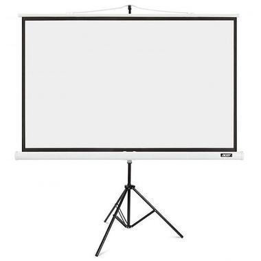 """Acer T87-S01MW écran de projection 2,21 m (87"""") 4:3"""