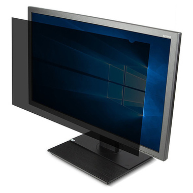 Targus ASF215W9EU filtre anti-reflets pour écran et filtre de confidentialité Filtre de confidentialité sans bords pour ordinate
