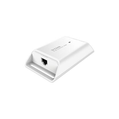 D-Link DPE-301GI adaptateur et injecteur PoE Fast Ethernet,Gigabit Ethernet