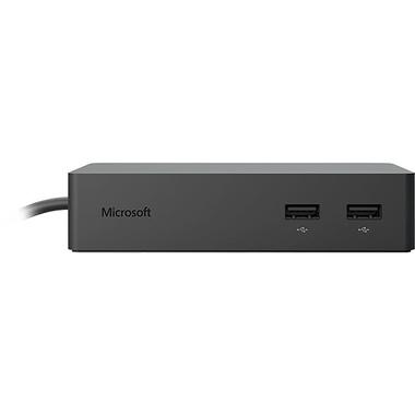 Microsoft Surface Dock station d'accueil Tablette Noir