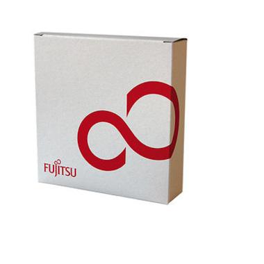 Fujitsu S26391-F1504-L200 lecteur de disques optiques Interne Noir DVD Super Multi