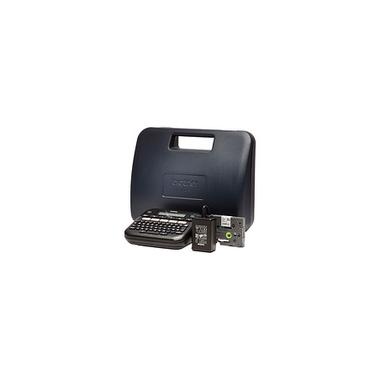 Brother PT-D210VP imprimante pour étiquettes Transfert thermique 180 x 180 DPI QWERTY