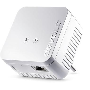 Devolo dLAN 550 WiFi CPL 500 Mbit/s Ethernet/LAN Blanc 1 pièce(s)