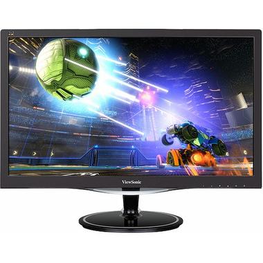"Viewsonic VX Series VX2457MHD 24"" LED Full HD 2 ms Noir"