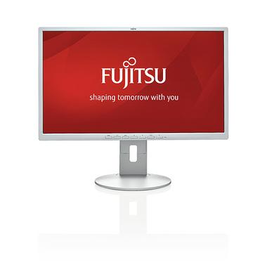 "Fujitsu Displays B24-8 TE PRO 23.8"" LED Full HD 5 ms Gris"