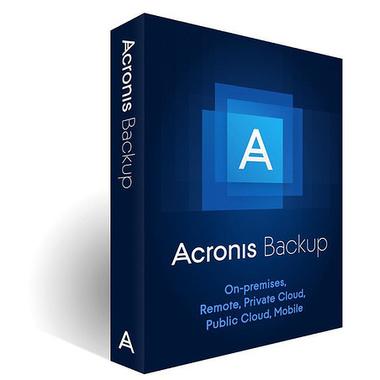 Acronis Backup 12 Server