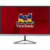 "Viewsonic VX Series VX2776-SMHD 27"" LED Full HD 4 ms Noir, Argent"