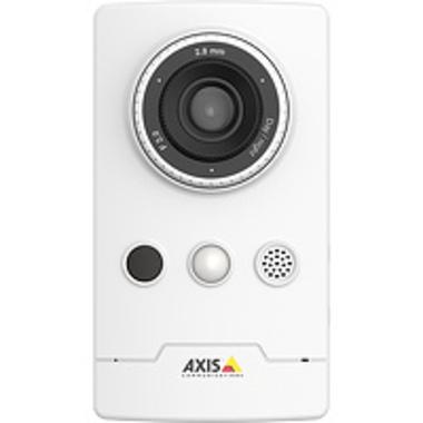 Axis M1065-L Caméra de sécurité IP Intérieure Cube Mur 1920 x 1080 pixels