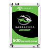 "Seagate Barracuda ST500DM009 disque dur 3.5"" 500 Go Série ATA III"