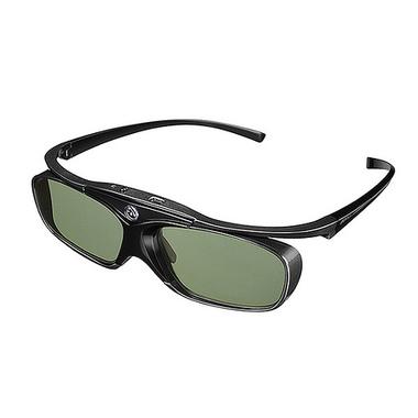 Benq DGD5 lunette 3D Noir 1 pièce(s)