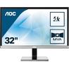 "AOC Pro-line 77 U3277PWQU 31.5"" LCD 4K Ultra HD 4 ms Noir"