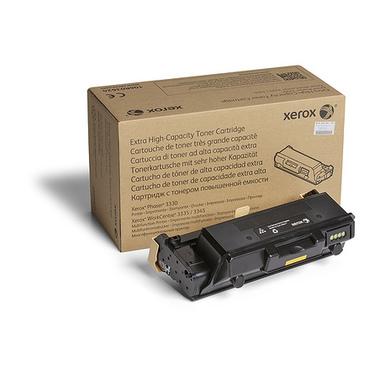 Xerox Phaser 3330/WorkCentre 3335/3345, cartouche de toner NOIR de capacité extra (15 000 pages)