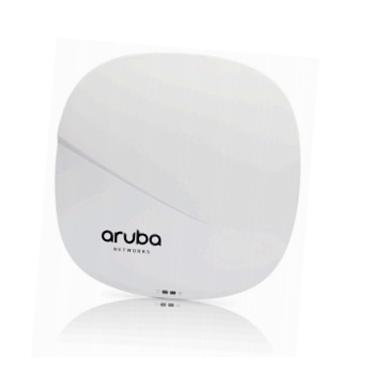 Aruba, a Hewlett Packard Enterprise company JW811A point d'accès réseaux locaux sans fil 1733 Mbit/s Connexion Ethernet, support