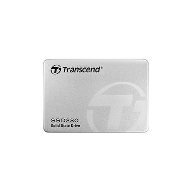 "Transcend SSD230S 2.5"" 256 Go Série ATA III 3D NAND"