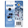 """Epson Cartouche """"Réveil"""" 27XXL - Encre DURABrite Ultra N"""