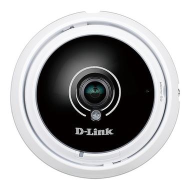 D-Link DCS-4622 caméra de sécurité Caméra de sécurité IP Intérieure Dome Plafond 1920 x 1536 pixels