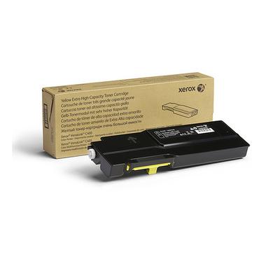 Xerox VersaLink C400/C405 - Cartouche de toner jaune très haute capacité (8 000 pages)