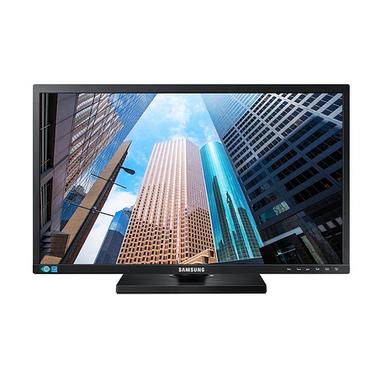 """Samsung 27"""" BUSINESS MONITOR S27E450B 27"""" LED Full HD 5 ms Noir"""