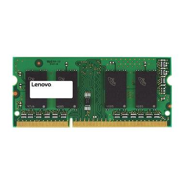 Lenovo 4X70M60571 module de mémoire 4 Go 1 x 4 Go DDR4 2400 MHz