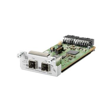 Hewlett Packard Enterprise JL325A module de commutation réseau
