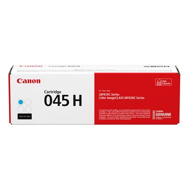 Canon 045 H Original Cyan 1 pièce(s)