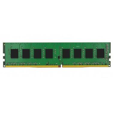 Kingston Technology 8GB DDR4-2400MHZ ECC module de mémoire 8 Go 1 x 8 Go