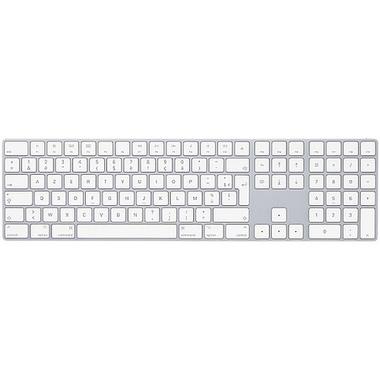 Apple MQ052F/A clavier Bluetooth AZERTY Français Blanc
