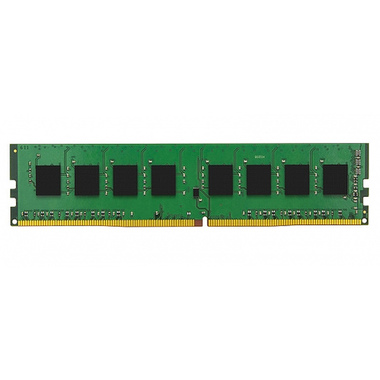 Kingston Technology ValueRAM 8GB DDR4 2666MHz module de mémoire 8 Go 1 x 8 Go